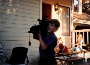 KidCamera