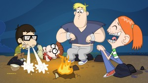 Nerds and Monsters Campfire_still