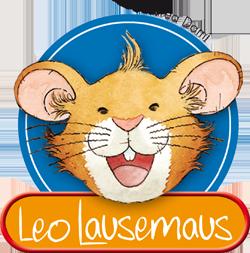 m4e_Leo-Lausemaus_Logo