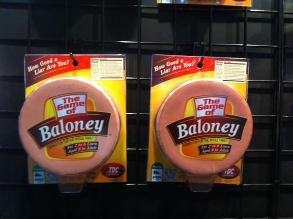 6_Baloney