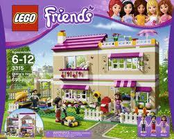 LegoFriends