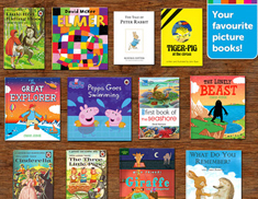 Kidscreen Archive Me Books Partners With Scholastic Uk