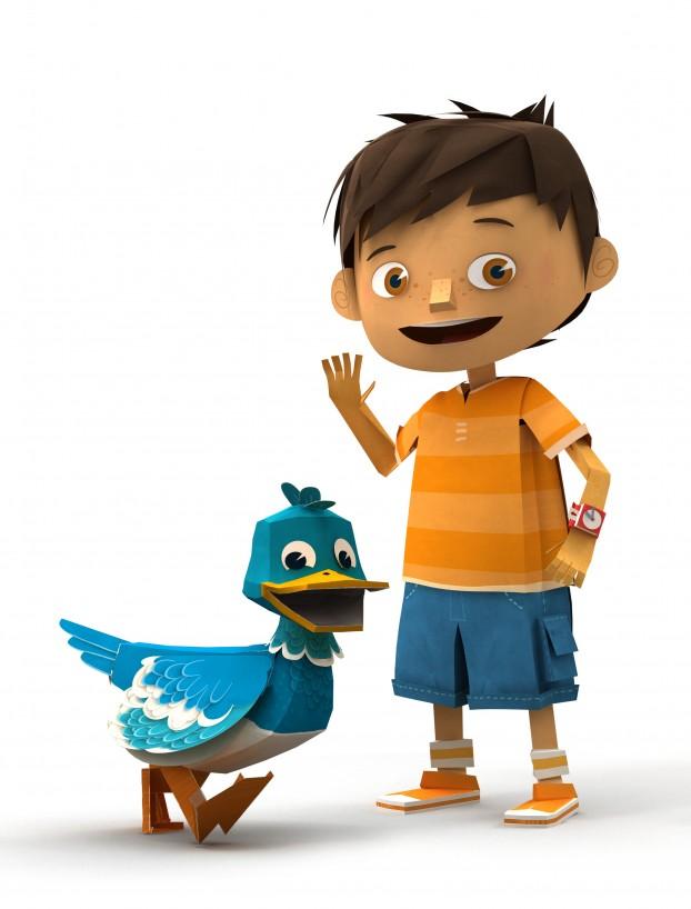 Quick Quack Duck image