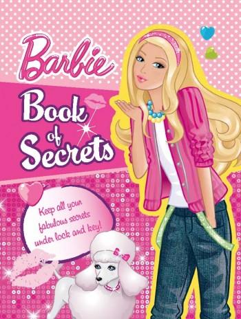 barbiebook
