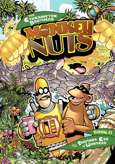 MonkeyNuts