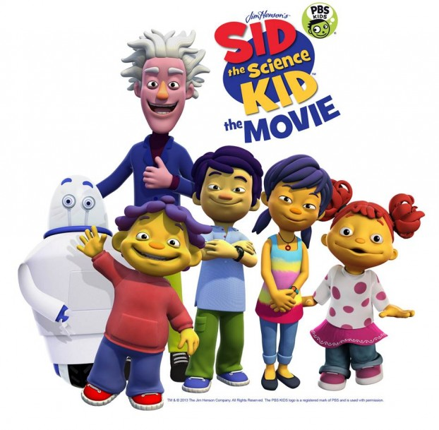 SidScienceKidMovie