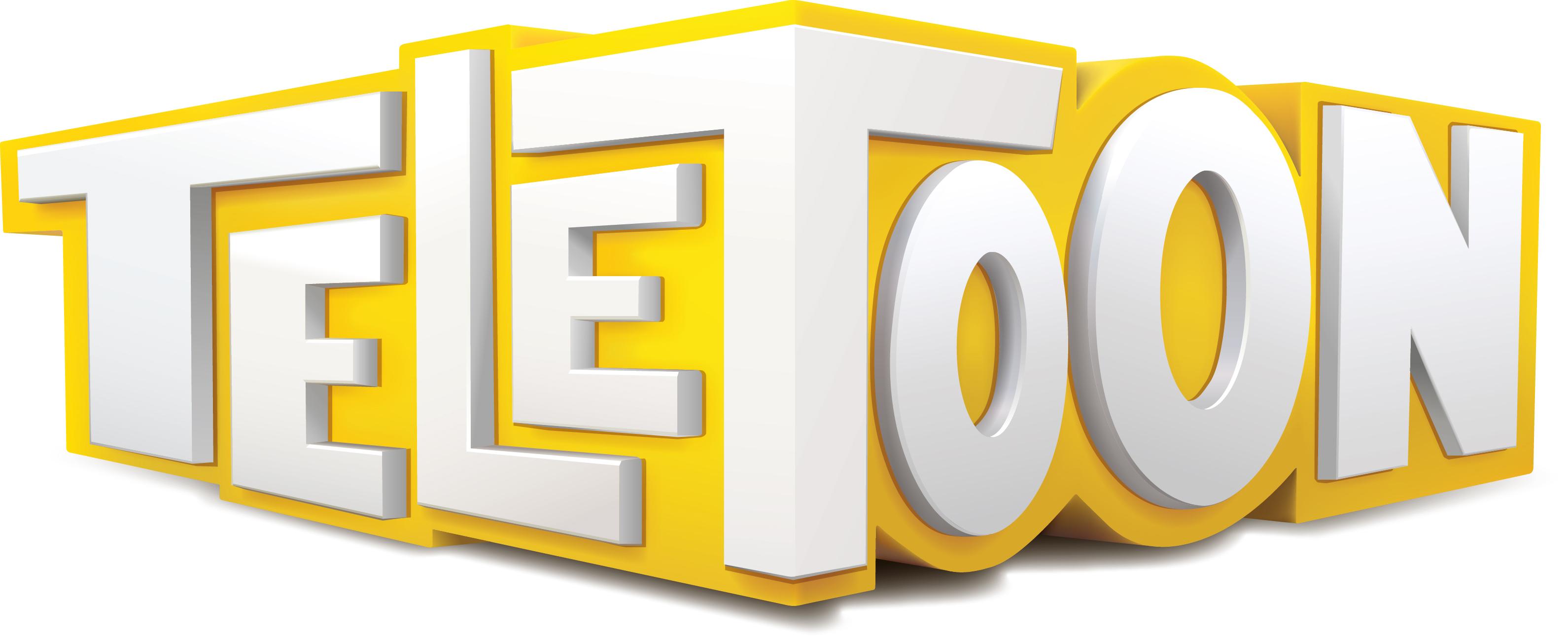 TELETOON logo