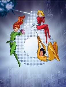 TotallySpies