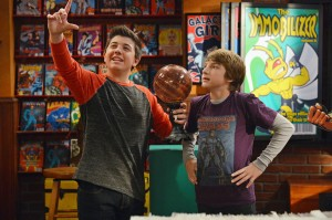 BRADLEY STEVEN PERRY, JAKE SHORT