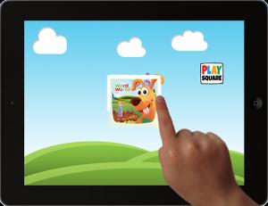 PlaySquare