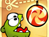 In Europe, Cut the Rope tightens retail ties