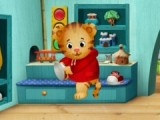 Simon & Schuster takes Daniel Tiger from screen to page