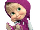 Panini joins Masha and the Bear consumer products lineup