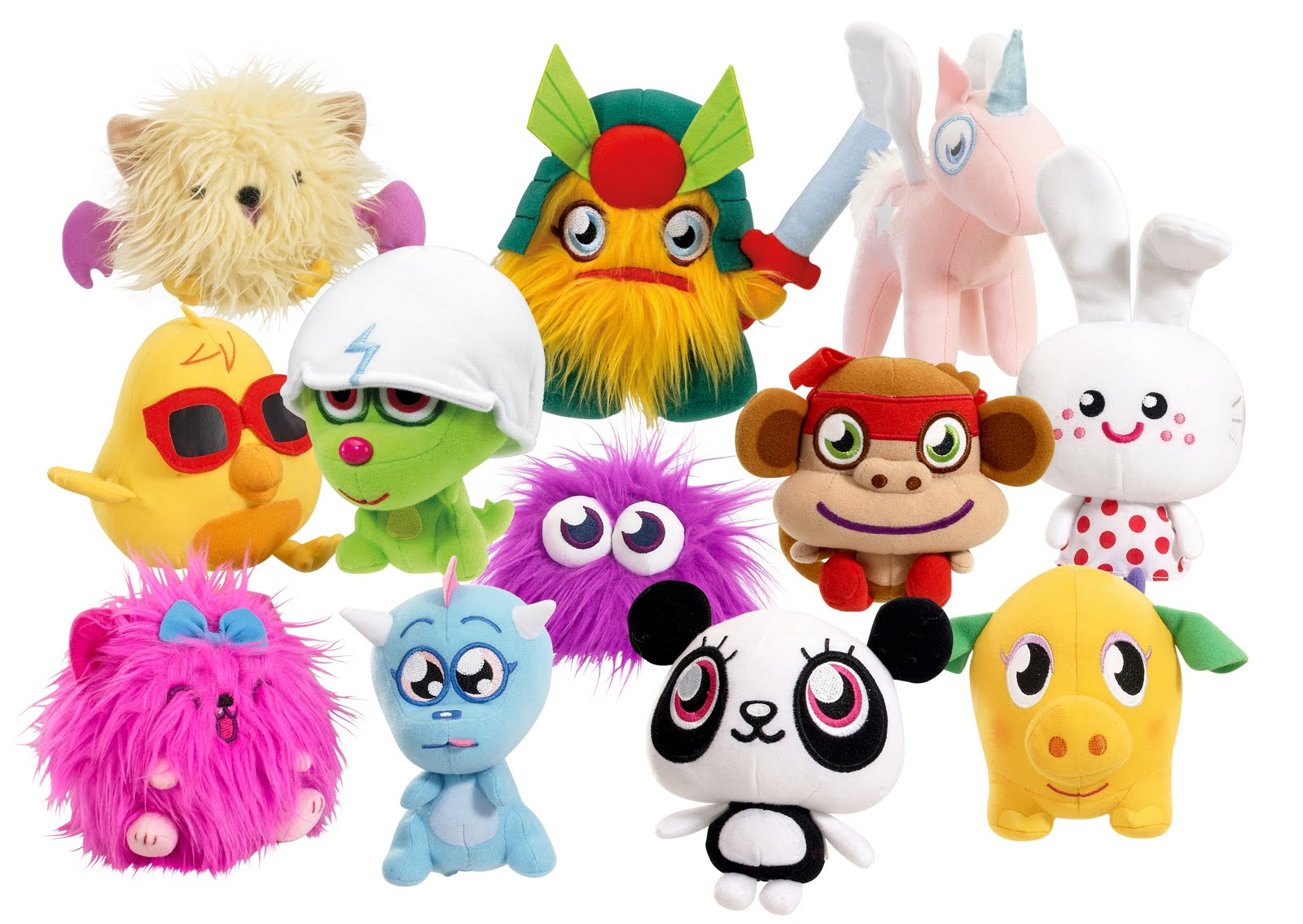 Toys R Us Renews Moshi Monsters Uk Partnership 187 Ikids