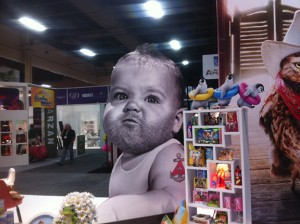 5_Scary Baby