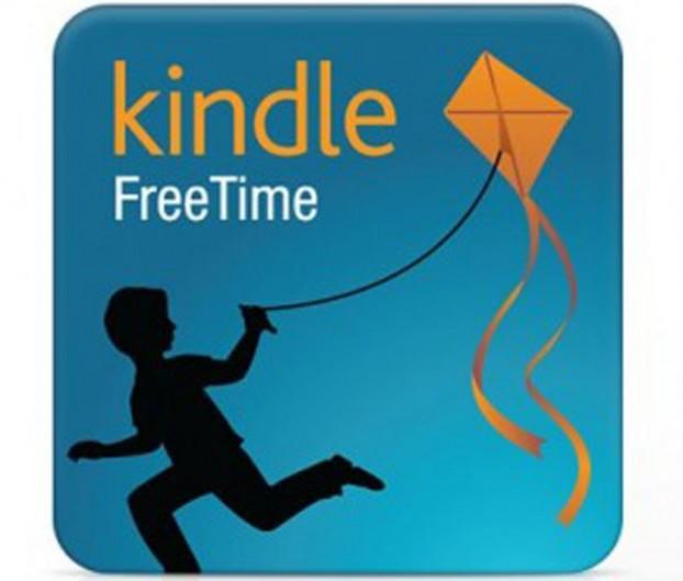 KindleFreeTime