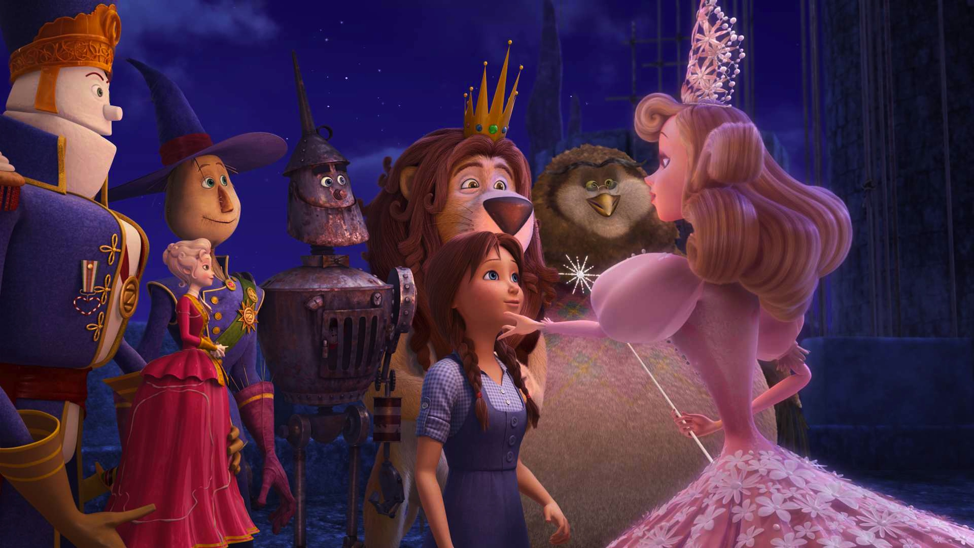 Legends of Oz group picture (3)