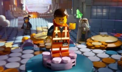 LegoMovie