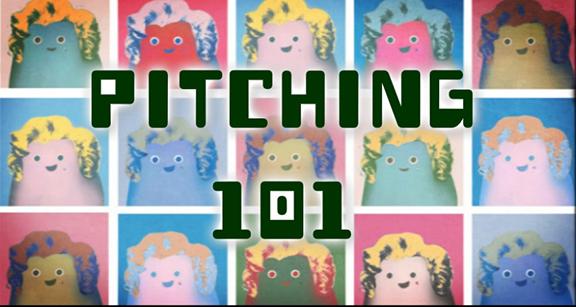 Pitching 101
