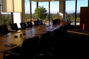 Copied from Playback - board room