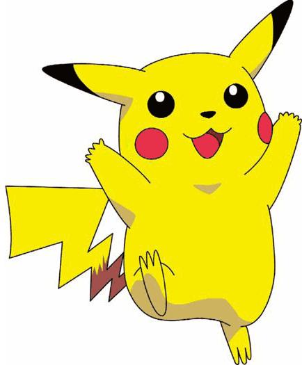 pikachu-pokemon