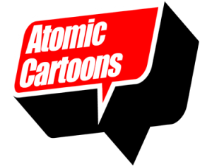 Atomic Cartoons