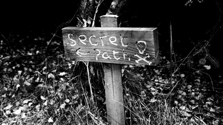Secret (3)