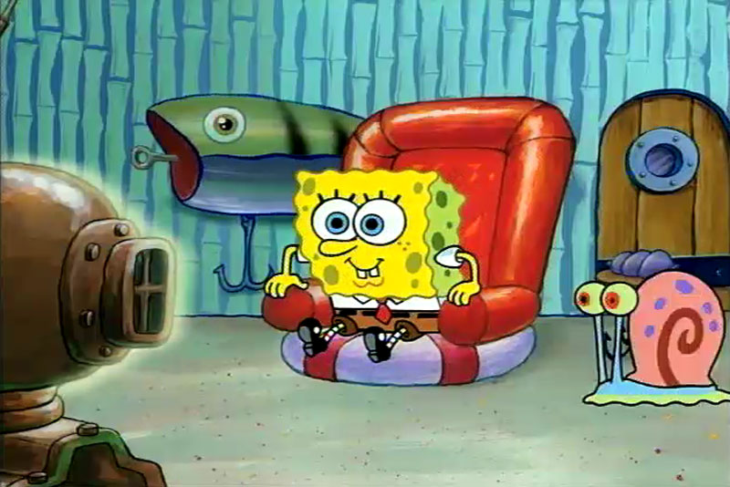 SpongeBob-TV