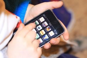 iPhone-Kids