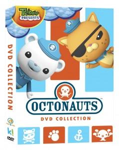 kaboom! octonauts