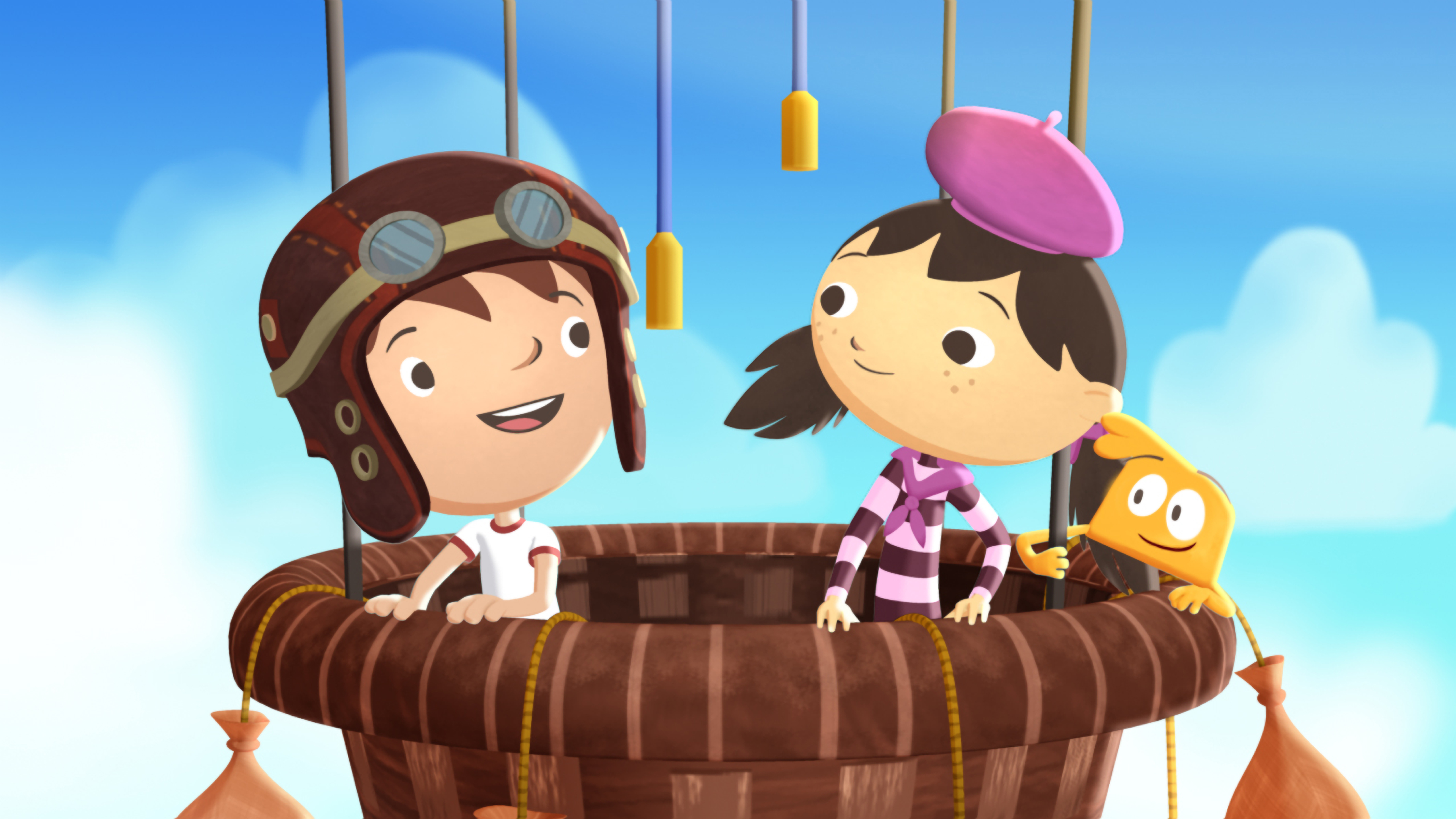 Justin Time Sells Into Europe 187 Kidscreen