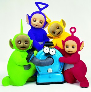 Teletubbies with Noo-noo (3)