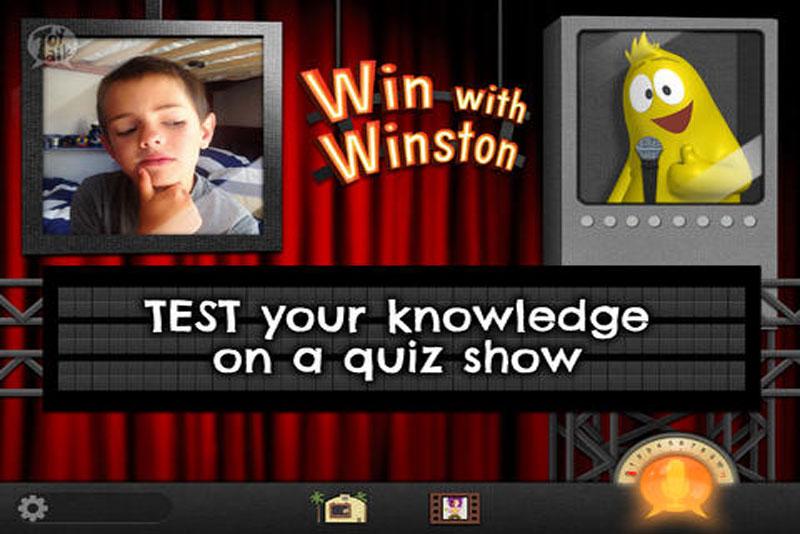 WinstonShow