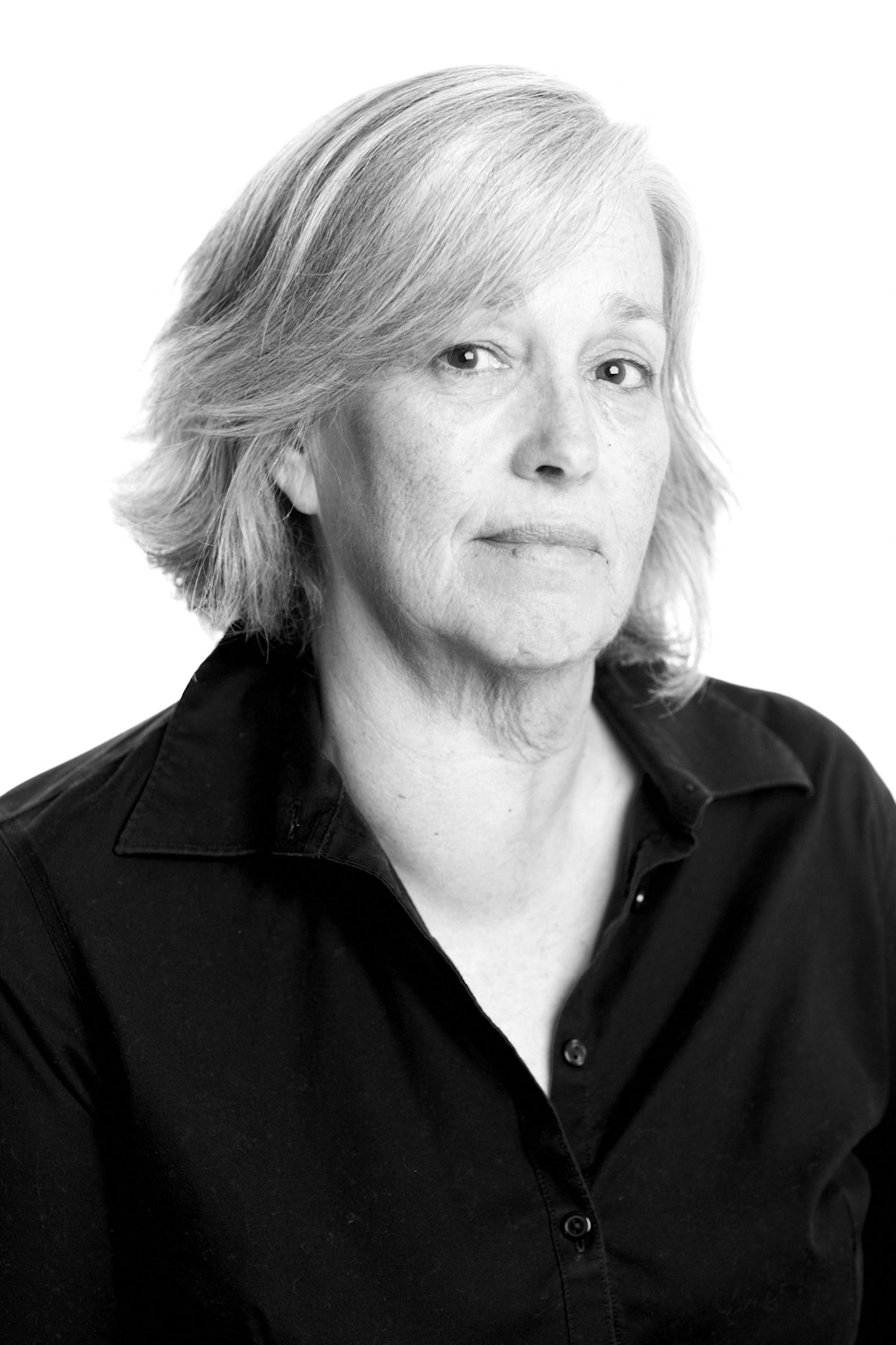 Margaret Dean headshot