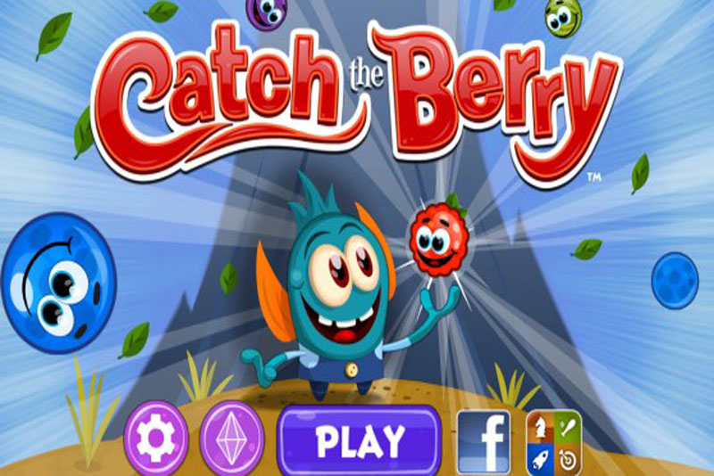 catch-the-berry
