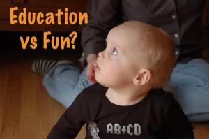 funVsEducation