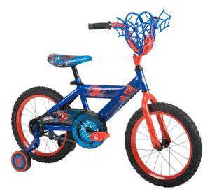 Spider-Man.bike