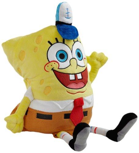 SpongeBob pillow