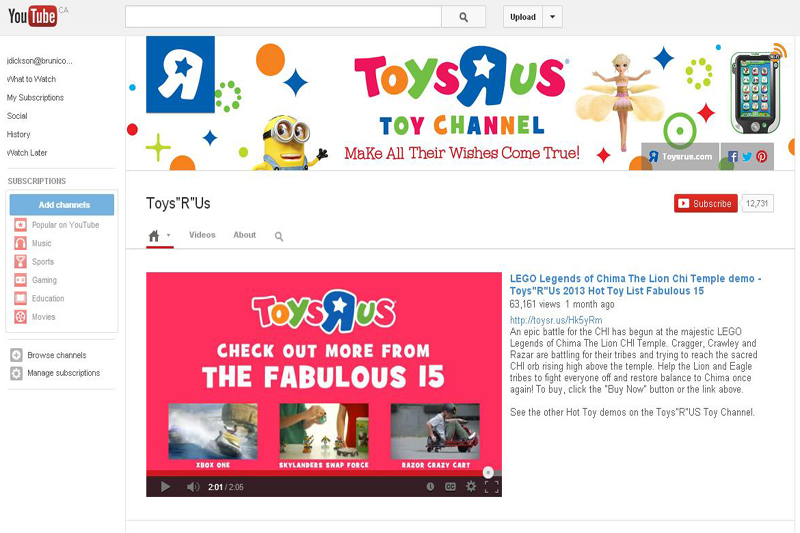 ToysRUsYouTube2