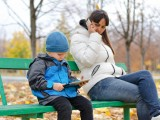 Studying the ripple effects of kids' digital media usage