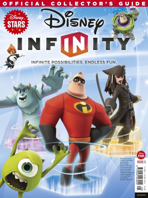 DisneyInfinityCover