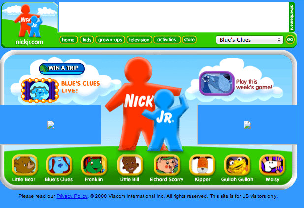 nickjr com preschool games kidscreen 187 archive 187 remember what the used to 661