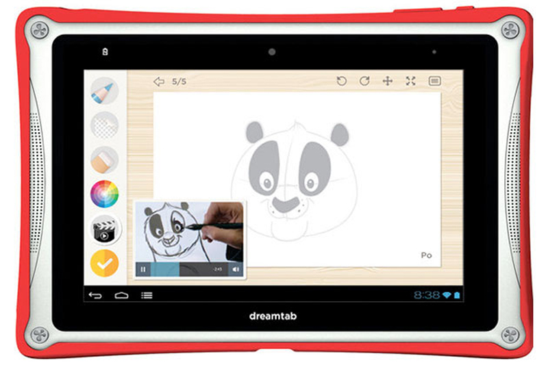 Dreamworks-Dreamtab2
