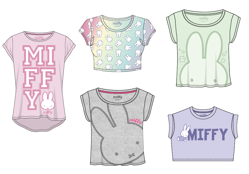 Miffy images PR nt-01
