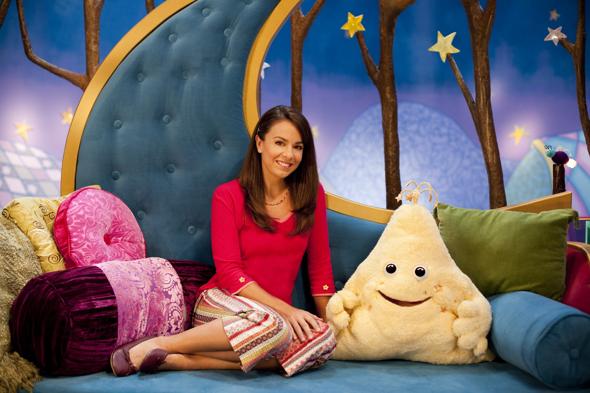 Kidscreen » Archive » Sprout greenlights Good Night Show spinoff