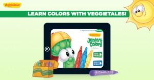 Veggie Colors