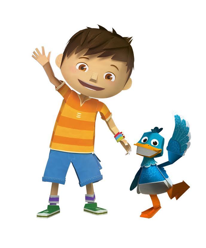 quack Zack and