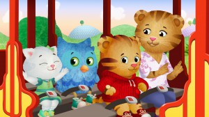 Daniel Tigers Neighbourhood