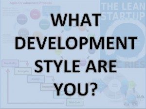 DevelopmentStyle