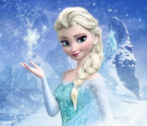 elisa from frozen - photo #16